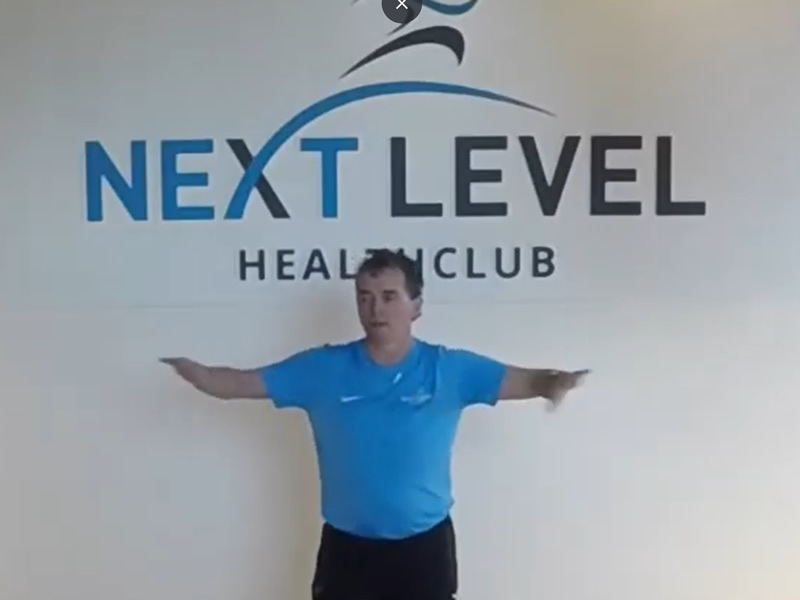Level One Fit Workout
